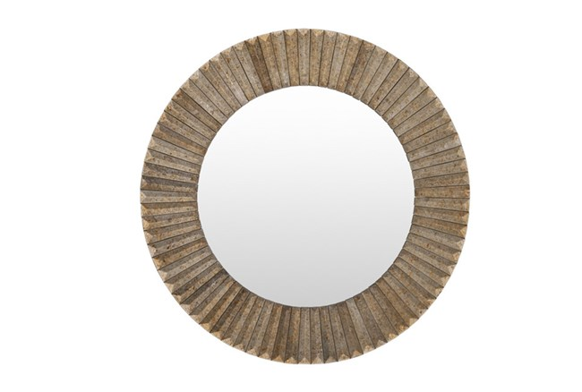Mirror-Bronze 28X28 - 360