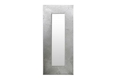 Mirror-Silver 47X21