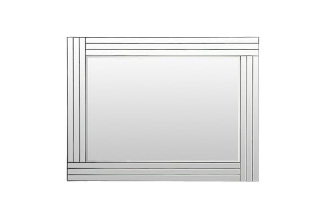 Mirror-Silver Layers 30X40 - 360