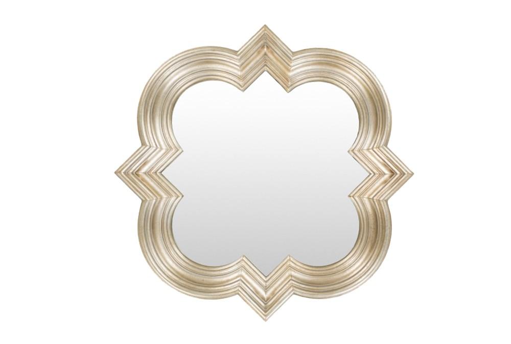 Mirror-Naema Gold 34X34