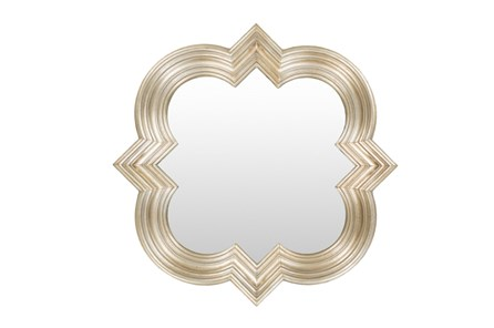 Mirror-Naema Gold 34X34 - Main