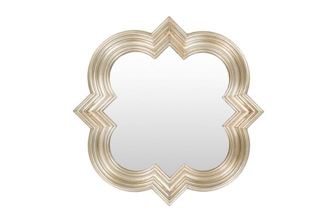 Mirror-Naema Gold 34X34 - 360