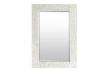 Mirror-White Layers 40X28