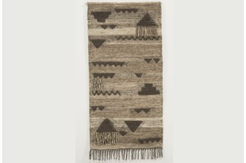 Wall Hanging-Asher Dark Grey 30X60