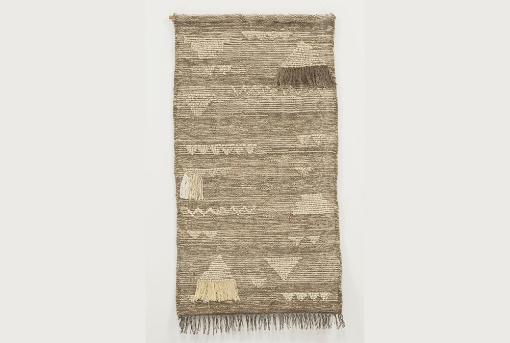Wall Hanging-Asher Natural 30X60