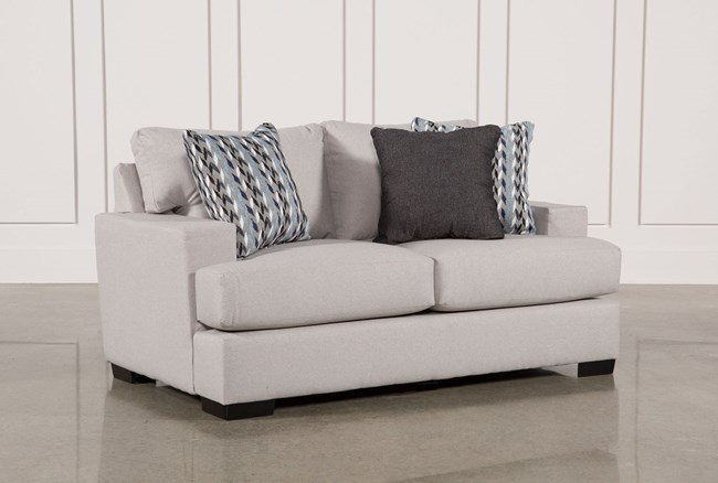 Levi Loveseat - 360