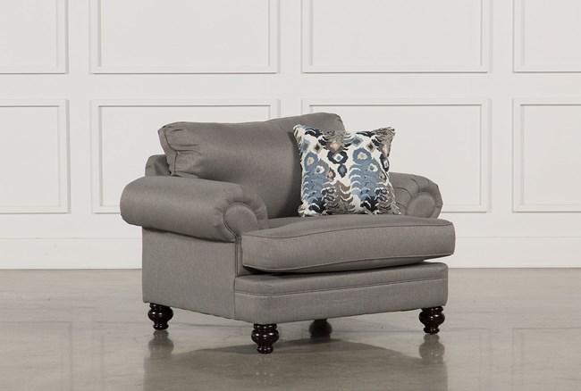 Hampton Chair - 360