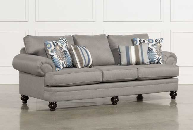 Hampton Sofa - 360