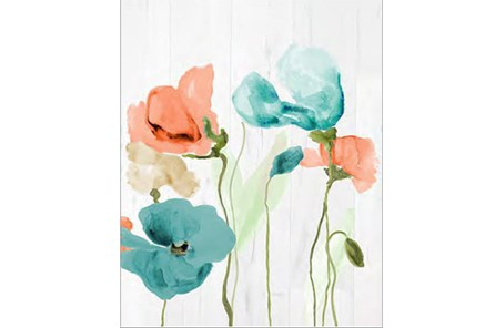 Picture-Pastel Poppies - Main