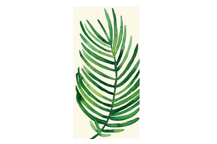 Picture-Green Leaf I - Main