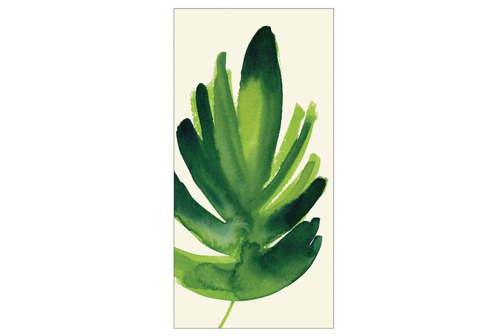 Picture-Green Leaf III