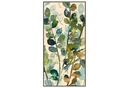 Picture-Watercolor Leaves