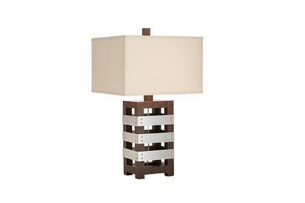 Table Lamp-Crate - Main