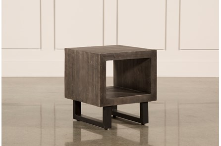 Verona End Table - Main
