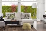 Verona Sofa Table - Room