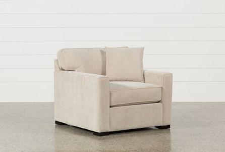 Alder Grande Chair