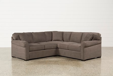Elm Grande 2 Piece Sectional