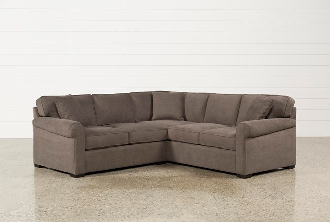 Elm Grande 2 Piece Sectional - 360