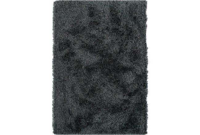8'x10' Rug-Lustre Shag Midnight - 360