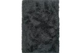 108X156 Rug-Lustre Shag Midnight