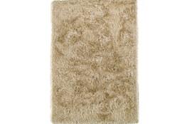 8'x10' Rug-Lustre Shag Sand