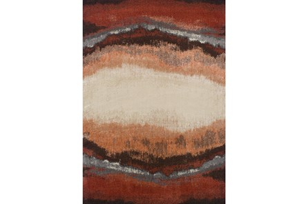 63X91 Rug-Sunset Watermark