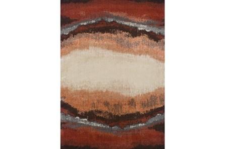 63X91 Rug-Sunset Watermark
