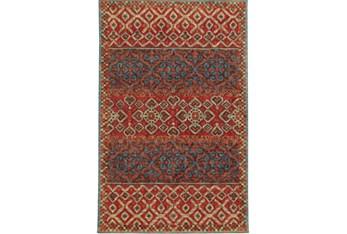 10'x13' Rug-Ahmet Crimson