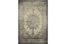 79X114 Rug-Picabo Charcoal