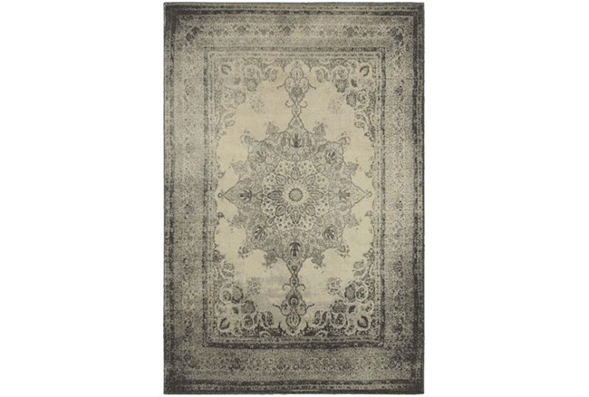 144X180 Rug-Picabo Charcoal - 360