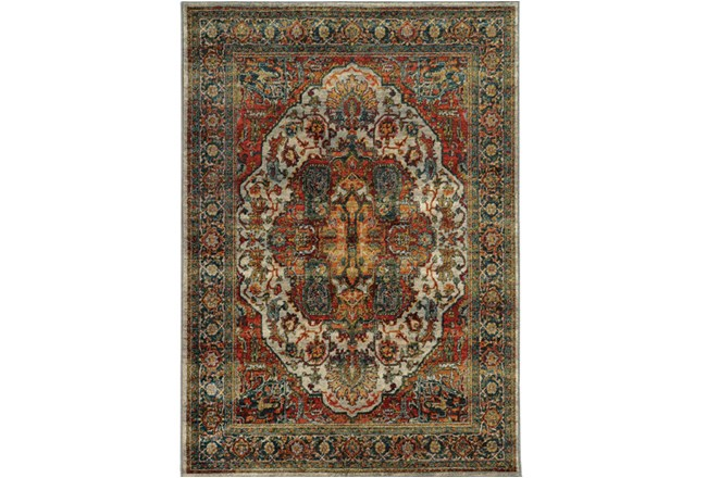 46X65 Rug-Oriana Sunset - 360