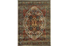 79X114 Rug-Oriana Sunset