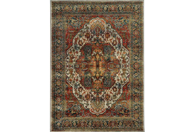 94X130 Rug-Oriana Sunset - 360