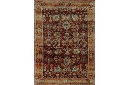 94x130 Rug Mariam Moroccan Spice Living Spaces