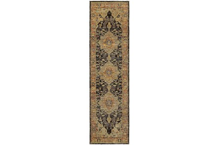 27X96 Rug-Tandy Gold - Main