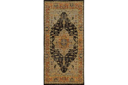 63X87 Rug-Tandy Gold - Main