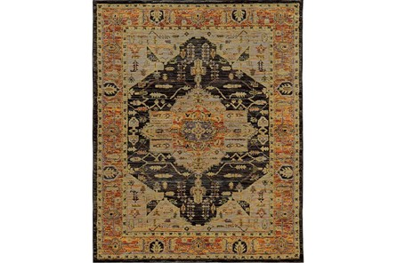 102X139 Rug-Tandy Gold
