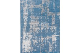 24X43 Rug-Denim Burnout