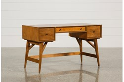"Alton 52"" Executive Desk"