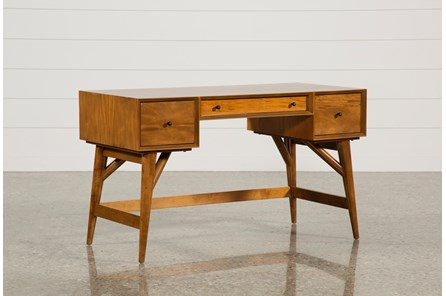Alton Executive Desk - Main
