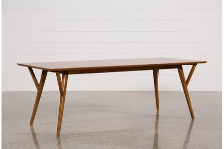 Mod Extension Dining Table - Main