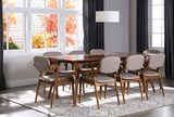 Mod Extension Dining Table - Room