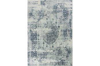 63X91 Rug-Antique Grey