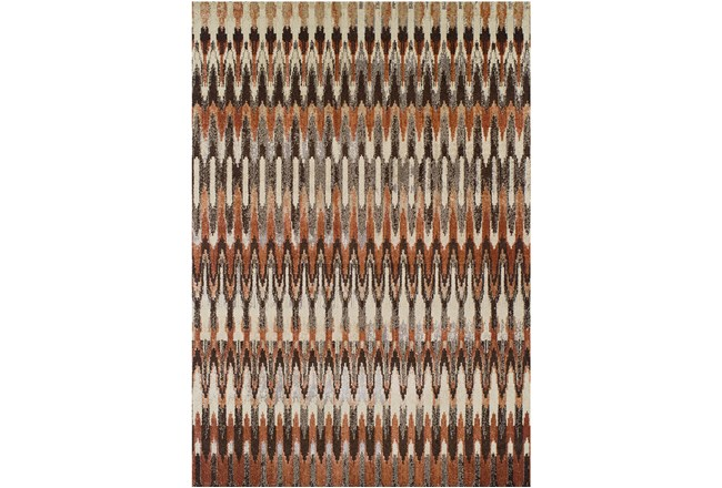 39X61 Rug-Tribal Canyon - 360