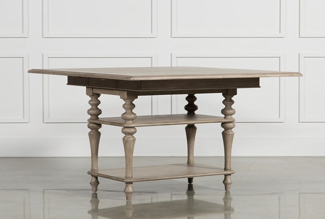 Caira Extension Counter Table - 360