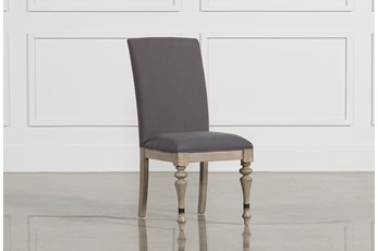 Caira Upholstered Side Chair