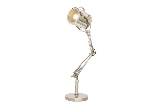 Table Lamp-Chrome Spot - 360