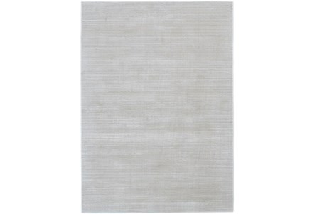 26X48 Rug-Orbit White