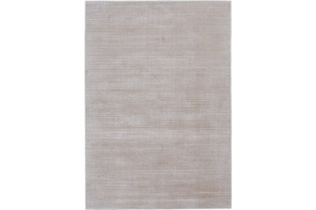 60X96 Rug-Orbit White - Main