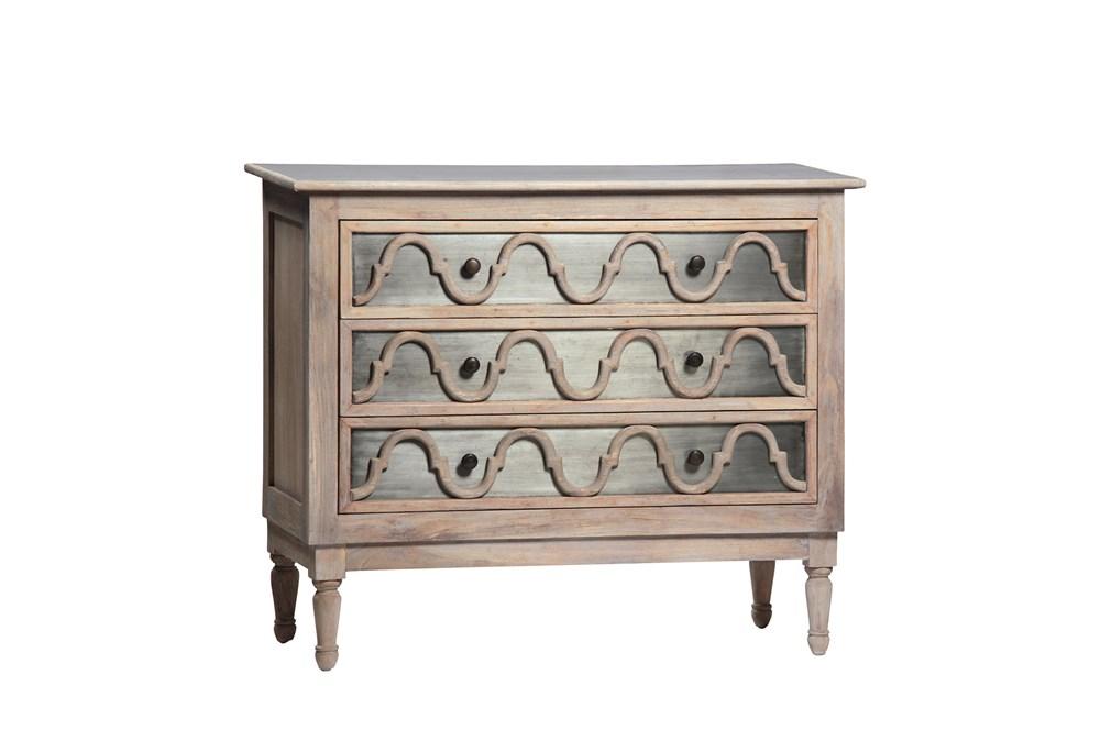 Mindi Wood Dresser